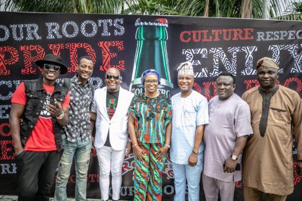 Ariya Repete returns, as regional auditions kick-off in Lagos – Vanguard News