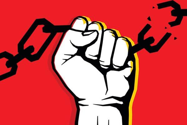 Freedom has rather enslaved Ghana's mindset!!!