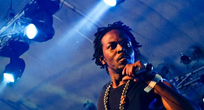 I don't feel celebrated enough – Kwaw Kese laments