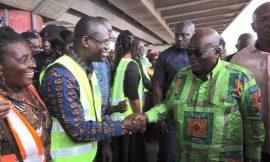 MANASSEH'S FOLDER: Mr. President, show me your friend