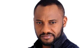 Photo: Pete Edochie's son survives ghastly motor accident