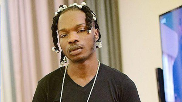 Yahoo boys owe me for my incarceration — Naira Marley