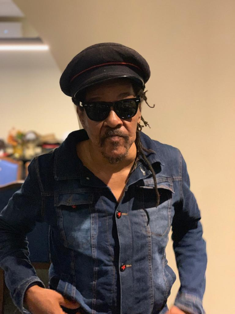 Majek Fashek's manager confirms legendary singer 'gravelly ill,' needs help