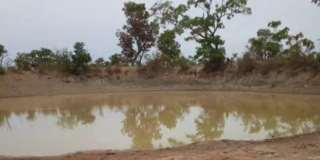 The political ping-pong of dams and dug-outs: Opinion of a northerner