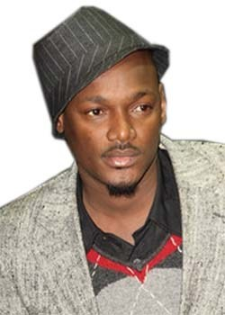 The solution to humanity's problem – 2Baba