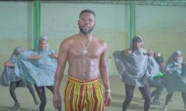 Thousands come together for ''Falz Experience 2''