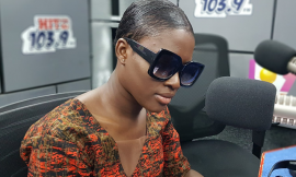 Video: I won't break up with Medikal over cheating – Fella Makafui