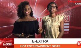 Watch debut entertainment show, E-Xtra, on VanguardLive – Vanguard News