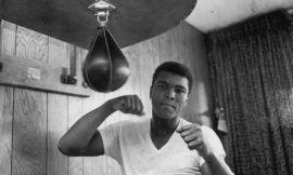 Words that never die: Your real self is inside you – Muhammad Ali