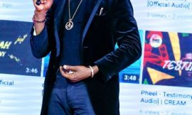 YouTube Week kicks off with 'An Evening with D'Banj'