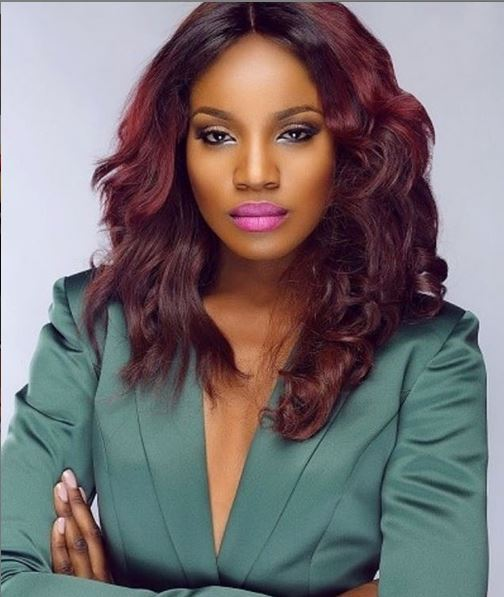Actor, Uche Maduagwu woos singer, Seyi Shay to marry him