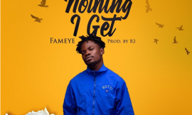 Adom FM Music Chart (Week 21): 'Nothing I Get' reclaims number 1 spot