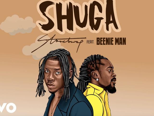 Adom FM Music Chart (Week 22): Stonebwoy's 'Shuga' rules