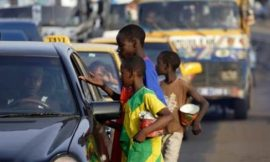 Ban donations to street children beggars – the Kampala example