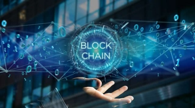 Blockchain is the Solution for the Music Industry