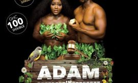 Comedy play 'Adam in Court' stages on June 22