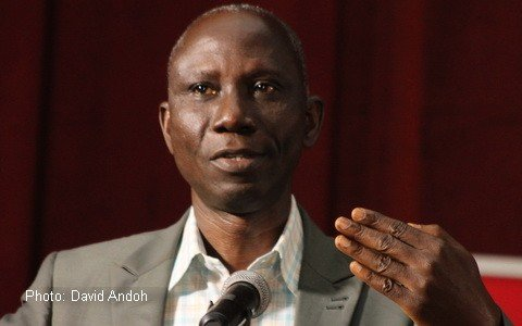Govt doesn't owe creative industry support – Ebo Whyte