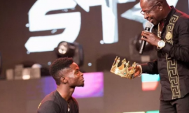 Highlife would have been dead if not for Kuami Eugene – Lucky Mensah