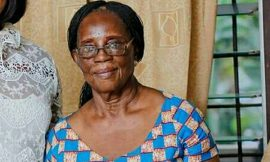 I can still play minor roles – Grace Nortey