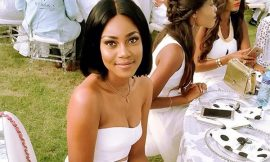 why yvonne nelson won't take up political office
