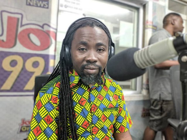 NO BEEF BETWEEN SARKODIE AND I – OBRAFOUR.