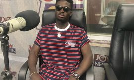 It will be difficult going back to school – Kuami Eugene
