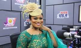 I've done worse things than releasing nude pics – Christabel Ekeh reveals