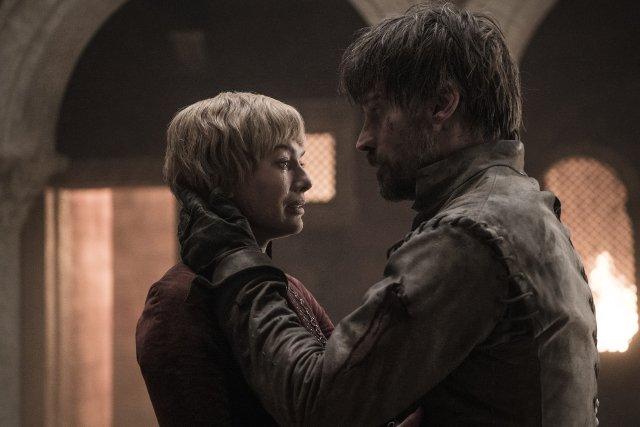 Lena Headey didn't like Cersei's 'Game of Thrones' death scene