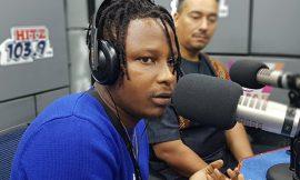 Medikal is the best rapper in Ghana – Kelvyn Boy
