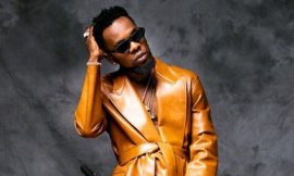 Patoranking explains why heallows nudity in videos