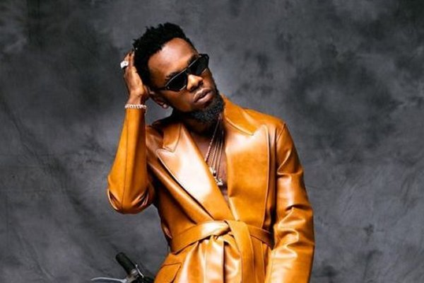 Patoranking explains why he allows nudity in videos