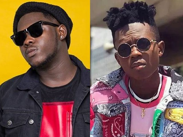 Rap battle round 1: Medikal vs Strongman, who won?
