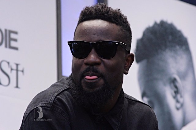 Sarkodie to perform tracks from Alpha album at MMC Live 2019