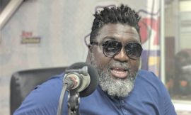 Some big artistes used to kneel down for misbehaving – Hammer