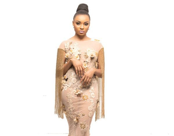 Super model, Anita Osikweme announced as host for TINFF 2019