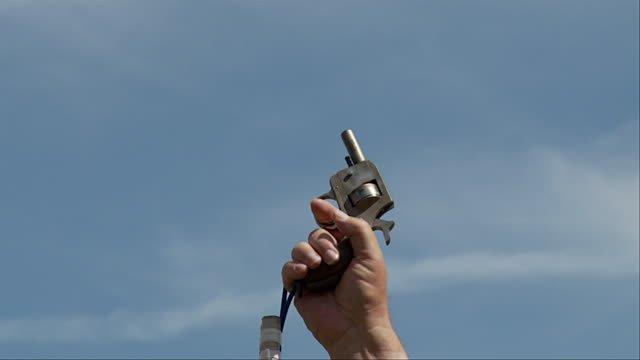 Threat to shoot – Which way with school children?