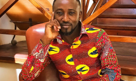 Threats on my family reason for Menzgold resignation – George Quaye