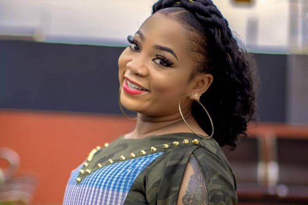 Unemployment cause of increased nudity – Vicky Zugah