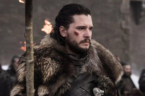 Watch 'deepfake' Jon Snow apologise for final season of 'Game of Thrones'