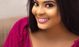 What stands me out as an entertainer- Actress, Titi Joseph