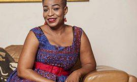 Wrong Tourism ministers bane of creative arts sector – Akorfa Edjeani