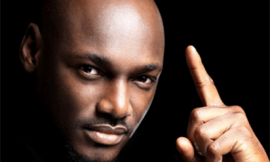 2Baba lands endorsement deal with real estate firm – Vanguard News