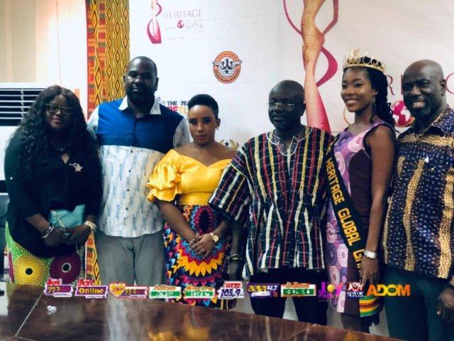 Miss Heritage Ghana