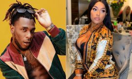 Burna Boy plans to raise kids with Stefflon Don