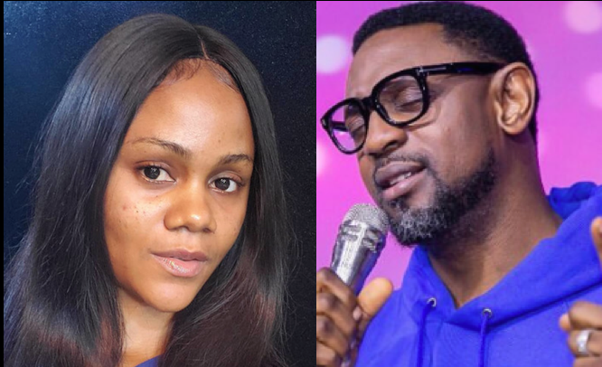 COZA : What's Busola's motive for speaking out?, Oboli asks