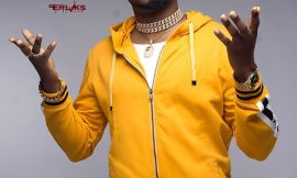 Baddyoosha gets another street dancing with single 'Idan' after '911', features CDQ
