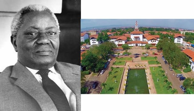 J. B. Danquah was never chief campaigner, Founder of University of Ghana – Part 2