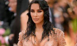 Kim Kardashian West drops Kimono brand name