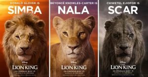 How 'The Lion King' movie grossed 1bn USD in three weeks