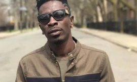 Milk this opportunity, it's not about 'pah pah' anymore – Shatta Wale told